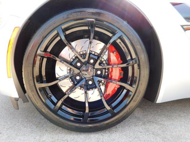2017 Chevrolet Corvette Grand Sport Premium, Heritage, Skirts, NAV 7k in Dallas, Texas 75220