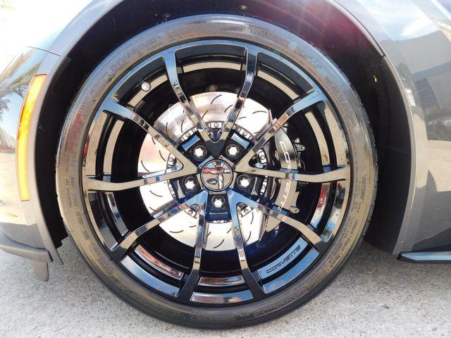 2017 Chevrolet Corvette Grand Sport Collectors Edition, Auto, Only 1k in Dallas, Texas 75220
