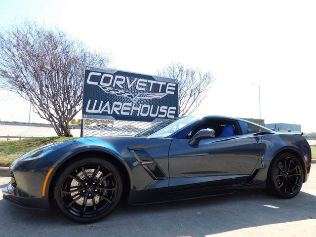 2017 Chevrolet Corvette Grand Sport Collectors Edition, Auto, Only 1k