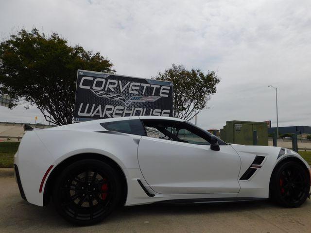 2017 Chevrolet Corvette Grand Sport 2LT, Heritage, EYT, Mylink, Only 6k in Dallas, Texas 75220