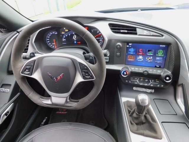 2017 Chevrolet Corvette Grand Sport 2LT, Comp Seats, Heritage, DXX, 17k in Dallas, Texas 75220