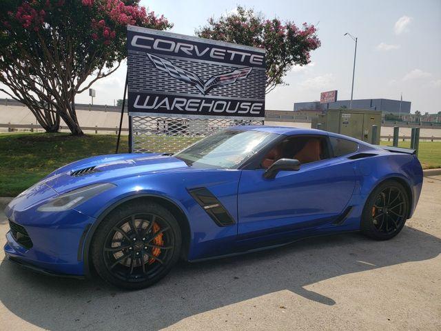 2017 Chevrolet Corvette Grand Sport Premium, Auto, Mylink, NPP, Only 48k