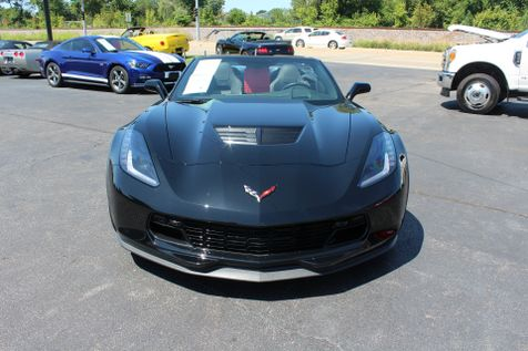 2017 Chevrolet Corvette Z06 2LZ | Granite City, Illinois | MasterCars Company Inc. in Granite City, Illinois