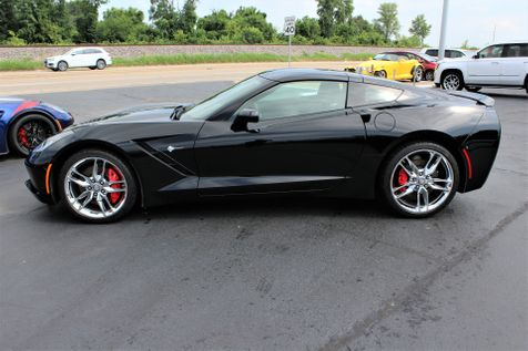 2017 Chevrolet Corvette Z51 Stingray | Granite City, Illinois | MasterCars Company Inc. in Granite City, Illinois