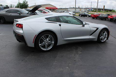 2017 Chevrolet Corvette Stingray | Granite City, Illinois | MasterCars Company Inc. in Granite City, Illinois