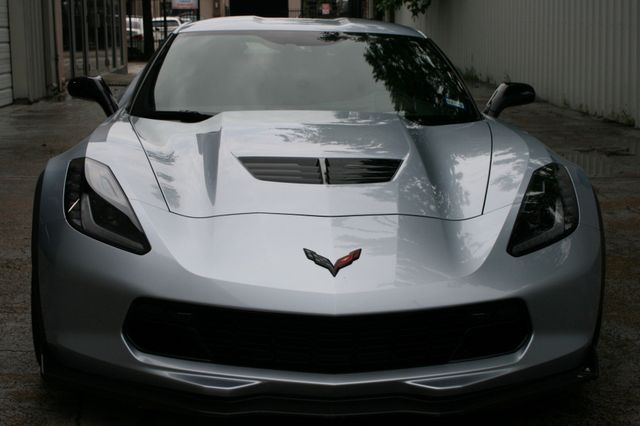 2017 Chevrolet Corvette Z06 2LZ Houston, Texas 2