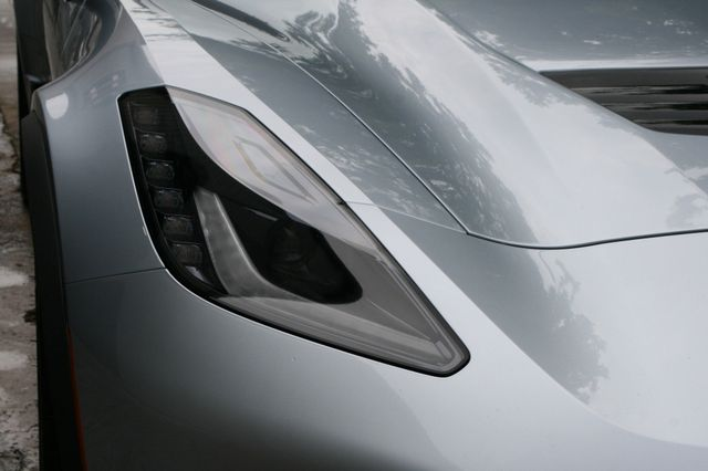 2017 Chevrolet Corvette Z06 2LZ Houston, Texas 14
