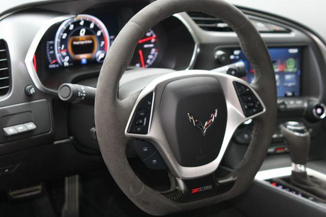 2017 Chevrolet Corvette Z06 2LZ Houston, Texas 15