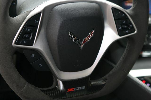 2017 Chevrolet Corvette Z06 2LZ Houston, Texas 24