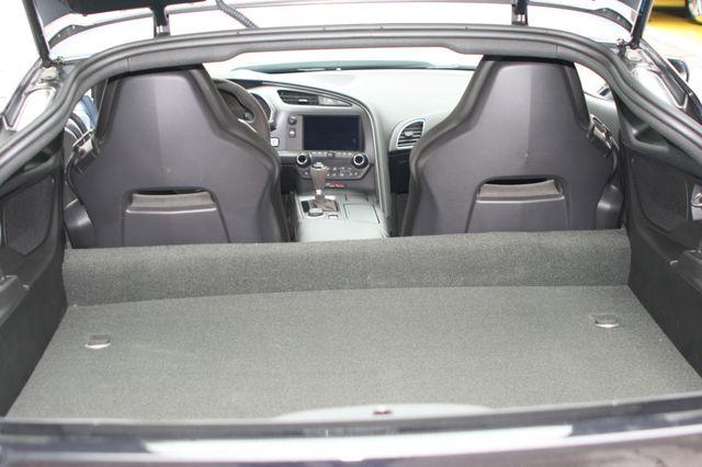 2017 Chevrolet Corvette Z06 2LZ Houston, Texas 29