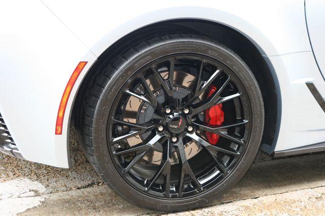 2017 Chevrolet Corvette Z06 2LZ Houston, Texas 7