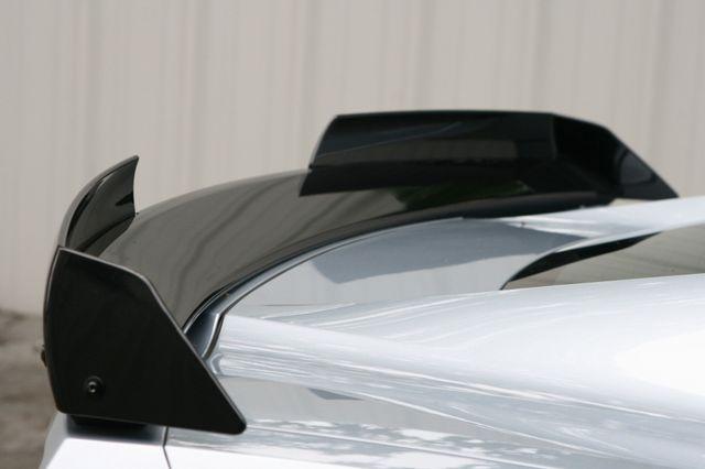 2017 Chevrolet Corvette Z06 2LZ Houston, Texas 9