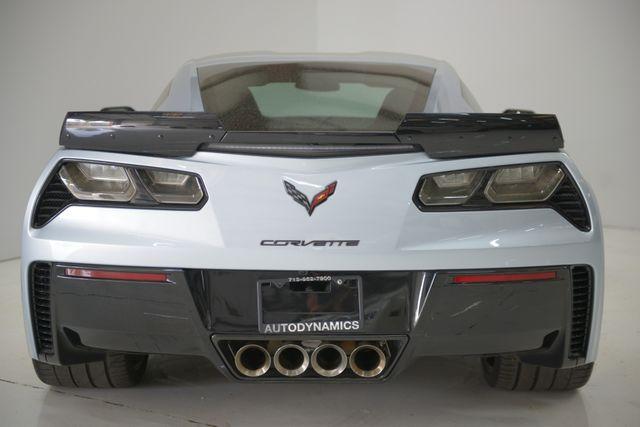 2017 Chevrolet Corvette Z06 2LZ Houston, Texas 10