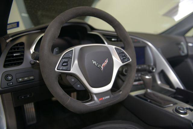 2017 Chevrolet Corvette Z06 2LZ Houston, Texas 18