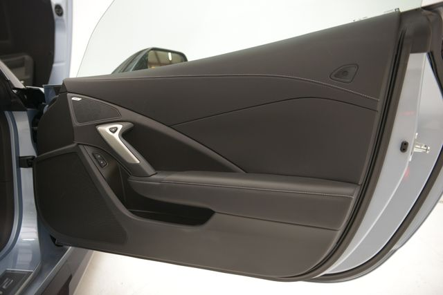 2017 Chevrolet Corvette Z06 2LZ Houston, Texas 19