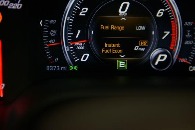 2017 Chevrolet Corvette Z06 2LZ Houston, Texas 25