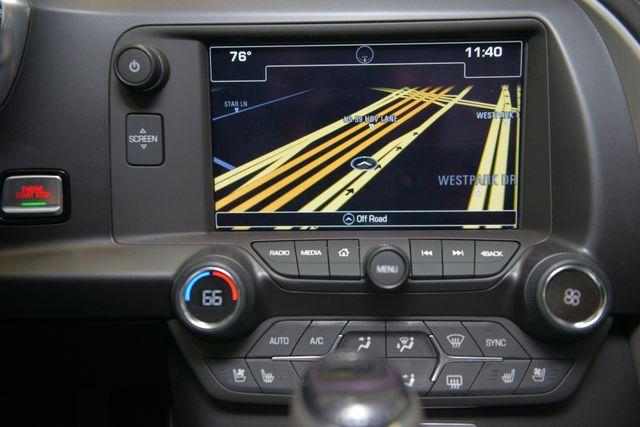 2017 Chevrolet Corvette Z06 2LZ Houston, Texas 26