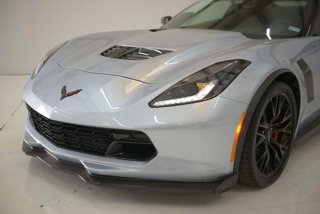 2017 Chevrolet Corvette Z06 2LZ Houston, Texas 6