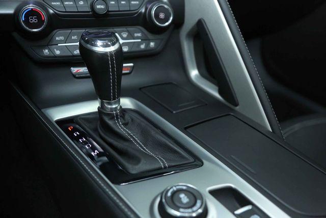 2017 Chevrolet Corvette Z06 3LZ Convt Houston, Texas 26