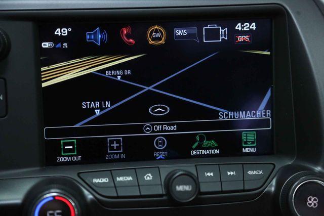 2017 Chevrolet Corvette Z06 3LZ Convt Houston, Texas 25