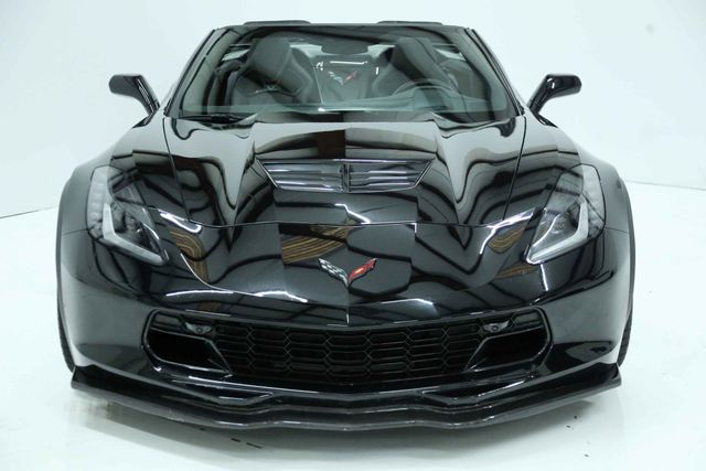 2017 Chevrolet Corvette Z06 3LZ Convt Houston, Texas 2