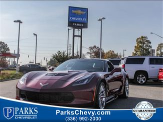 2017 Chevrolet Corvette Z06 2LZ in Kernersville, NC 27284