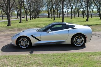 2017 Chevrolet Corvette 3LT price - Used Cars Memphis - Hallum Motors citystatezip  in Marion, Arkansas