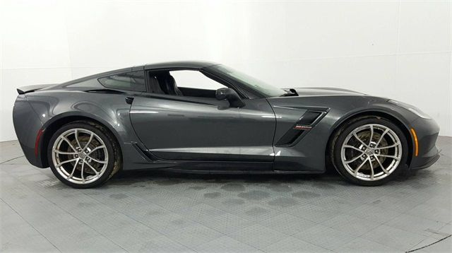 2017 Chevrolet Corvette Grand Sport 3LT in McKinney Texas, 75070
