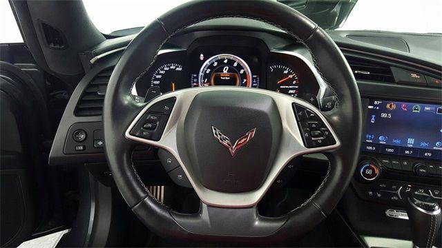 2017 Chevrolet Corvette Grand Sport 3LT in McKinney, Texas 75070