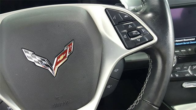 2017 Chevrolet Corvette Grand Sport 2LT in McKinney, Texas 75070