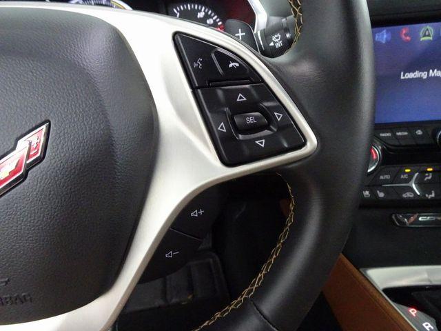 2017 Chevrolet Corvette Stingray Z51 2LT in McKinney, Texas 75070