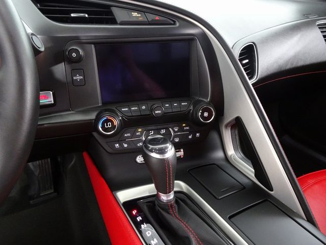 2017 Chevrolet Corvette Grand Sport 2LT in McKinney, Texas 75070
