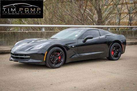 2017 Chevrolet Corvette 2LT | Memphis, Tennessee | Tim Pomp - The Auto Broker in Memphis, Tennessee