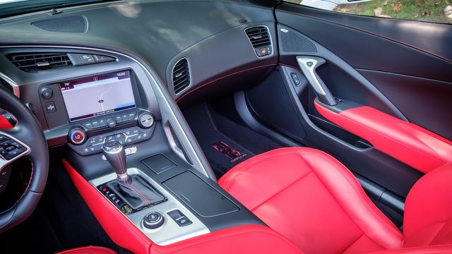 2017 Chevrolet Corvette Grand Sport 2LT in Memphis, TN 38115