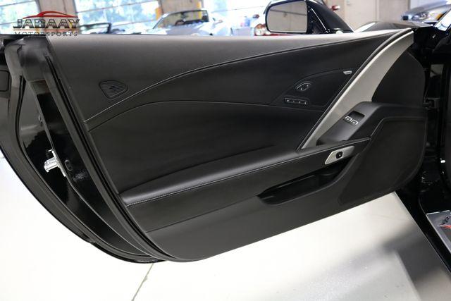 2017 Chevrolet Corvette Z51 2LT Merrillville, Indiana 28