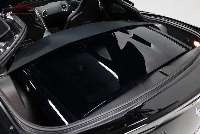 2017 Chevrolet Corvette Z51 2LT Merrillville, Indiana 27