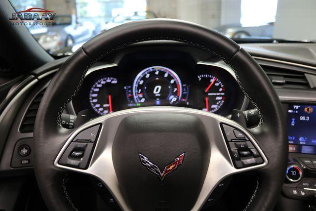 2017 Chevrolet Corvette Z51 2LT Merrillville, Indiana 16