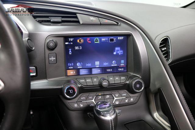 2017 Chevrolet Corvette Z51 2LT Merrillville, Indiana 19
