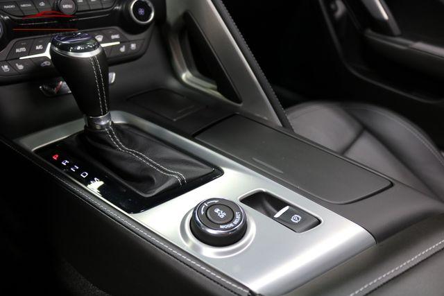 2017 Chevrolet Corvette Z51 2LT Merrillville, Indiana 23