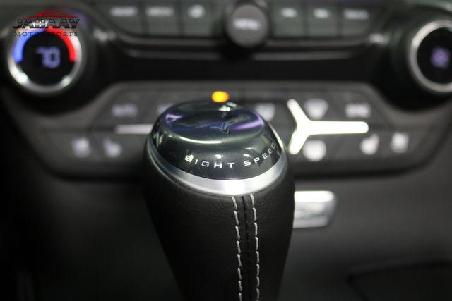 2017 Chevrolet Corvette Z51 2LT Merrillville, Indiana 24