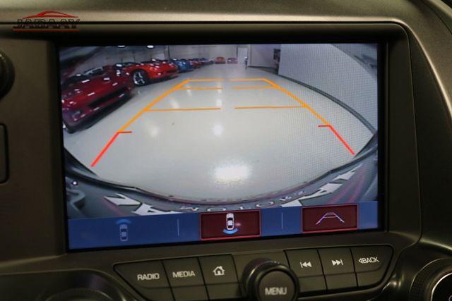 2017 Chevrolet Corvette Z51 2LT Merrillville, Indiana 20