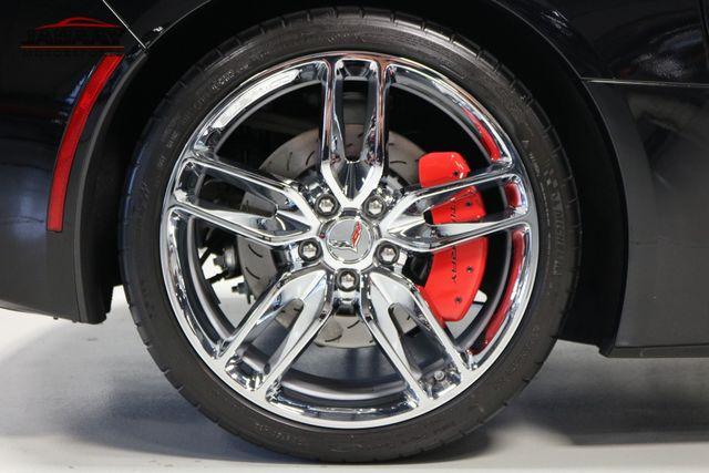 2017 Chevrolet Corvette Z51 2LT Merrillville, Indiana 47