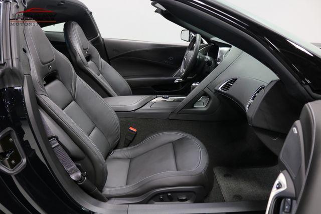 2017 Chevrolet Corvette Z51 2LT Merrillville, Indiana 14