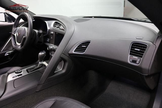 2017 Chevrolet Corvette Z51 2LT Merrillville, Indiana 15