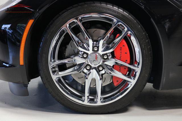 2017 Chevrolet Corvette Z51 2LT Merrillville, Indiana 45