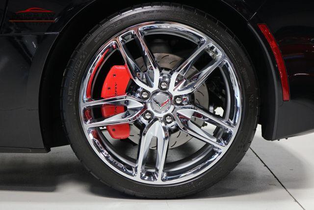 2017 Chevrolet Corvette Z51 2LT Merrillville, Indiana 46