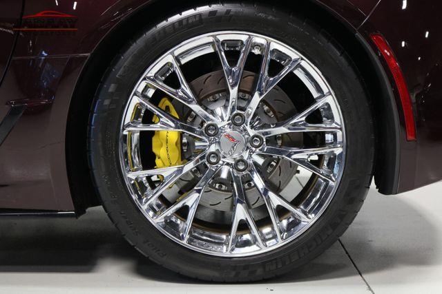 2017 Chevrolet Corvette Z06 3LZ Merrillville, Indiana 49
