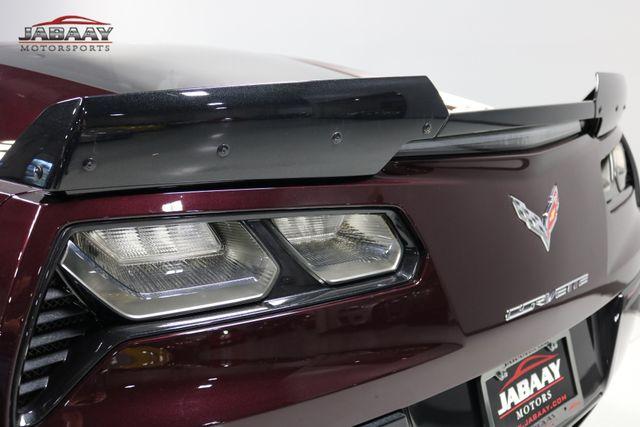 2017 Chevrolet Corvette Z06 3LZ Merrillville, Indiana 41