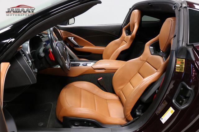 2017 Chevrolet Corvette Z06 3LZ Merrillville, Indiana 11