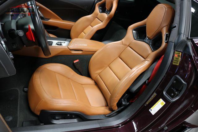 2017 Chevrolet Corvette Z06 3LZ Merrillville, Indiana 12